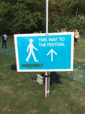 Welcome to Greenbelt 2018
