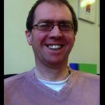 Dr Paul Whittaker, OBE