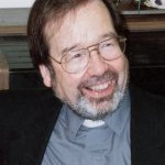 The Revd Canon David Winter