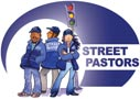Street Pastors training day