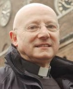 The Reverend Ron Curtis