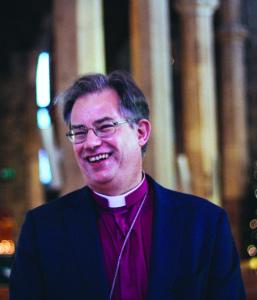 Bishop Steven Croft