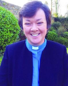 The Archdeacon of Dorchester: